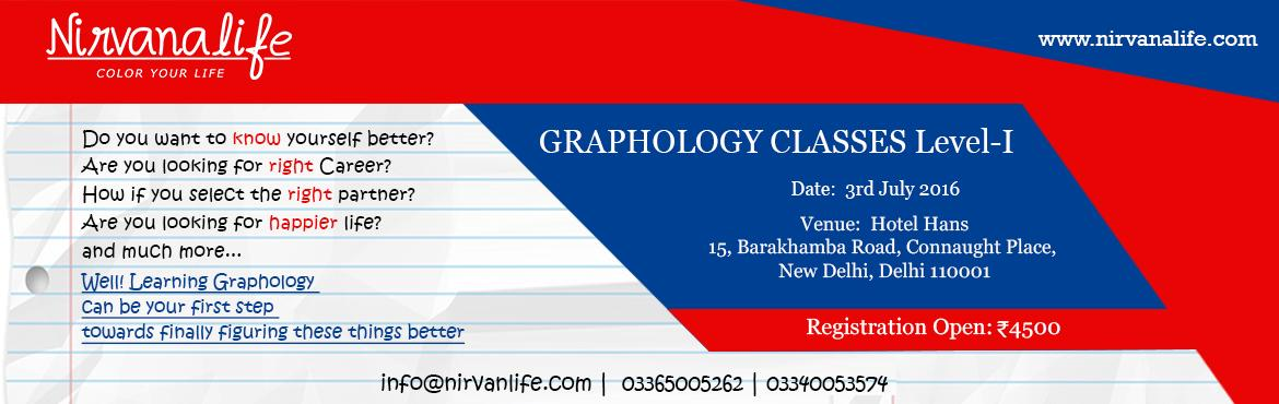 Graphology Level 1