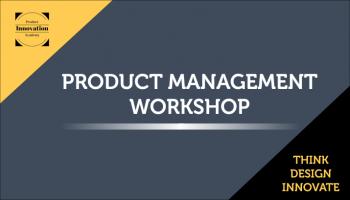 3 Days Product Management Workshop In Bengaluru