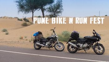 Pune Bike n Run Fest