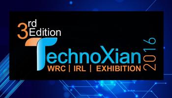 Technoxian - World level Championship