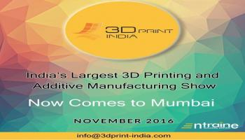 3D PRINT INDIA - MUMBAI