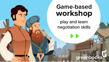 Game-based Negotiation Skills Workshop - Chennai