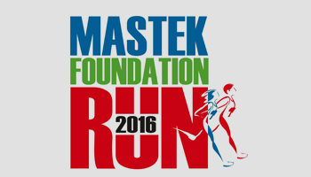 Mastek Foundation Run 2016