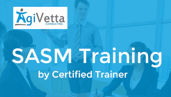 SASM Training | Kolkata | Nov. 5-6