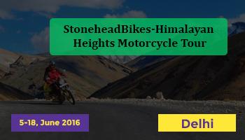 StoneheadBikes-Himalayan Heights Motorcycle Tour