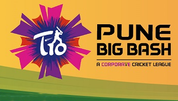 Pune Big Bash  The Corporate Cricket Challenge Lets Play For A Cause  HIV / AIDS