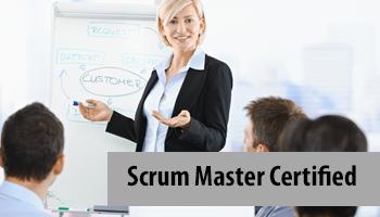 Scrum Master Certified (SMC) - Class room training