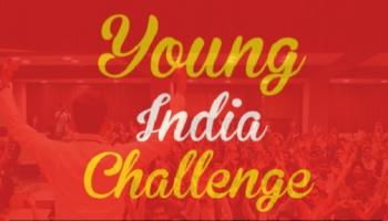 Young India Challenge (YIC) 2017 - Delhi