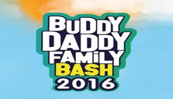 Buddy Daddy Family Bash