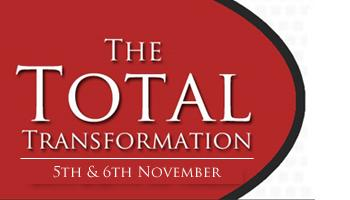 The Total Transformation Workshop