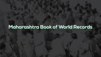 Maharashtra Book of World Records