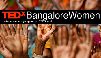 TEDx Bangalore Women 2016