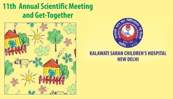 11th Annual Scientific Meeting and Get Together