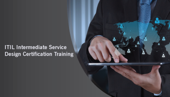 ITIL Intermediate Service Design Certification Training Course in Mumbai | iCert Global