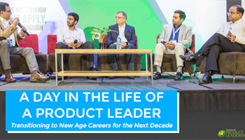 Seminar- A Day in a life of a Product Leader