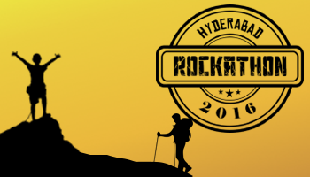 Hyderabad Rockathon
