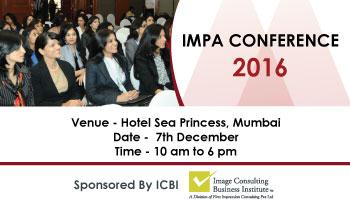 IMPA Conference 2016