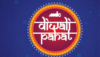 DIWALI PAHAT ( BY MDC ENTERTAINMENT )