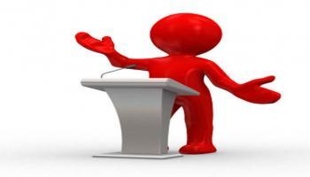 Public Speaking in Marathi - 8 Sunday Mornings