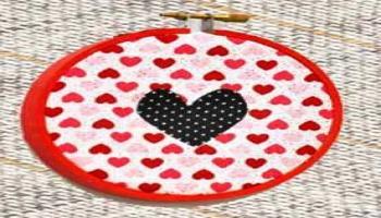 Decorative Embroidery Workshop