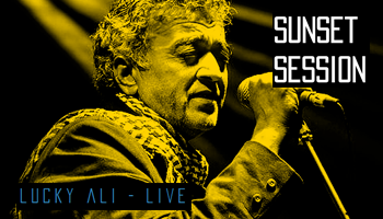 Lucky Ali - Live In Concert