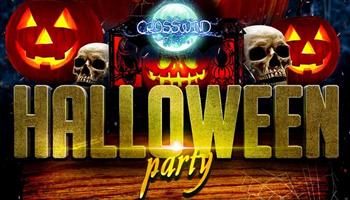 Crosswind Halloween Night
