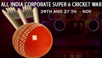 OyePlay All India Super 6 Cricket Tournament