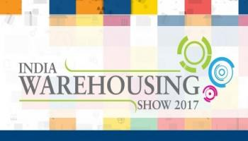 India Warehousing Show 2017