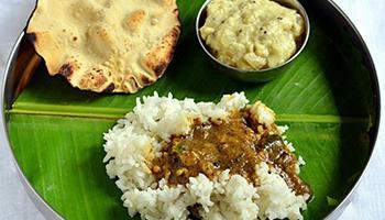 Iyengar Kitchen Rhthym