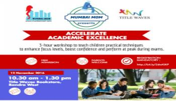 Accelerate Academic Excellence