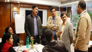 Certified Agile Coach -(ICP-ACC) Training in Hyderabad