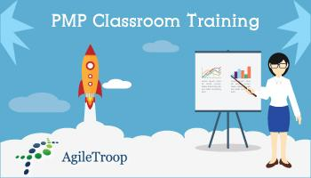 PMP Classroom Training in Chennai