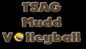 TSAG Mud Volleyball