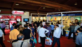 footwear exhibition, Brand India Footwear Expo 2017