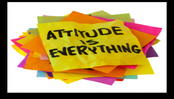 Positive Attitude Workshop