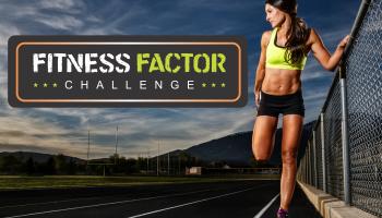 Fitness Factor Challenge