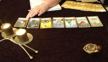 Intuitive Tarots Taining- Be a Tarot Expert