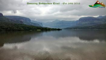 Amazing Andharban trek