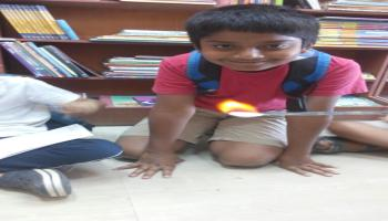 Creative Edutainment Activities At Your Apartments