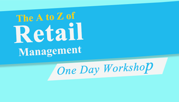 One Day Workshop on Retail Management
