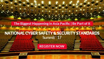 National Cyber Safety and Security Standards Summit 17 (VI Edition)