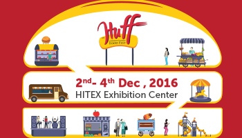Hyderabad Ultimate Food Festival (The HUFF)