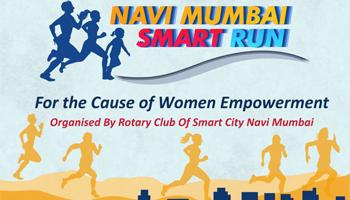 Navi Mumbai Smart Run