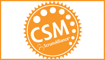 Certified Scrum Master  December Program
