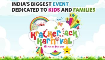 10th Krackerjack Karnival 2016