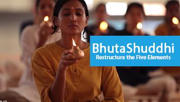 Bhuta Shuddhi, Powai, 24th Dec 2016