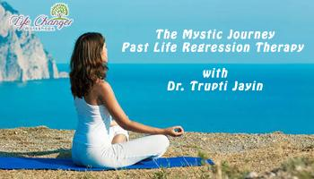 The Mystic Journey-Past Life Regression Therapy
