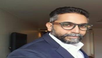 STARTUP GRIND HOSTS Mr PRASAD VANGA ( FOUNDER AND CEO, ANTHILL VENTURES )