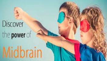 Mid Brain Activation for Kids