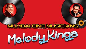 Melody Kings - Hits of Md Rafi and Kishore Kumar